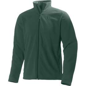 Helly Hansen M's Daybreaker Fleece Jacket Jungle Green